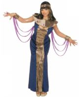 Nefertiti Egyptian Costume (3187)